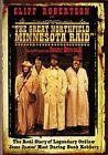Great Northfield Minnesota RAID 0025195016636 With Robert Duvall DVD Region 1