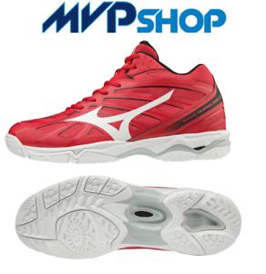 Mizuno Scarpe Volley Wave Hurricane 3 Mid uomo V1GA174537**SPECIAL PRICE***