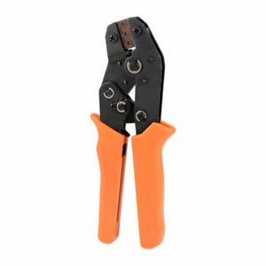 7-034-Ratchet-Crimping-Press-Plier-Crimper-26-16-AWG-0-5-1-5mm2-for-TAB-Terminal