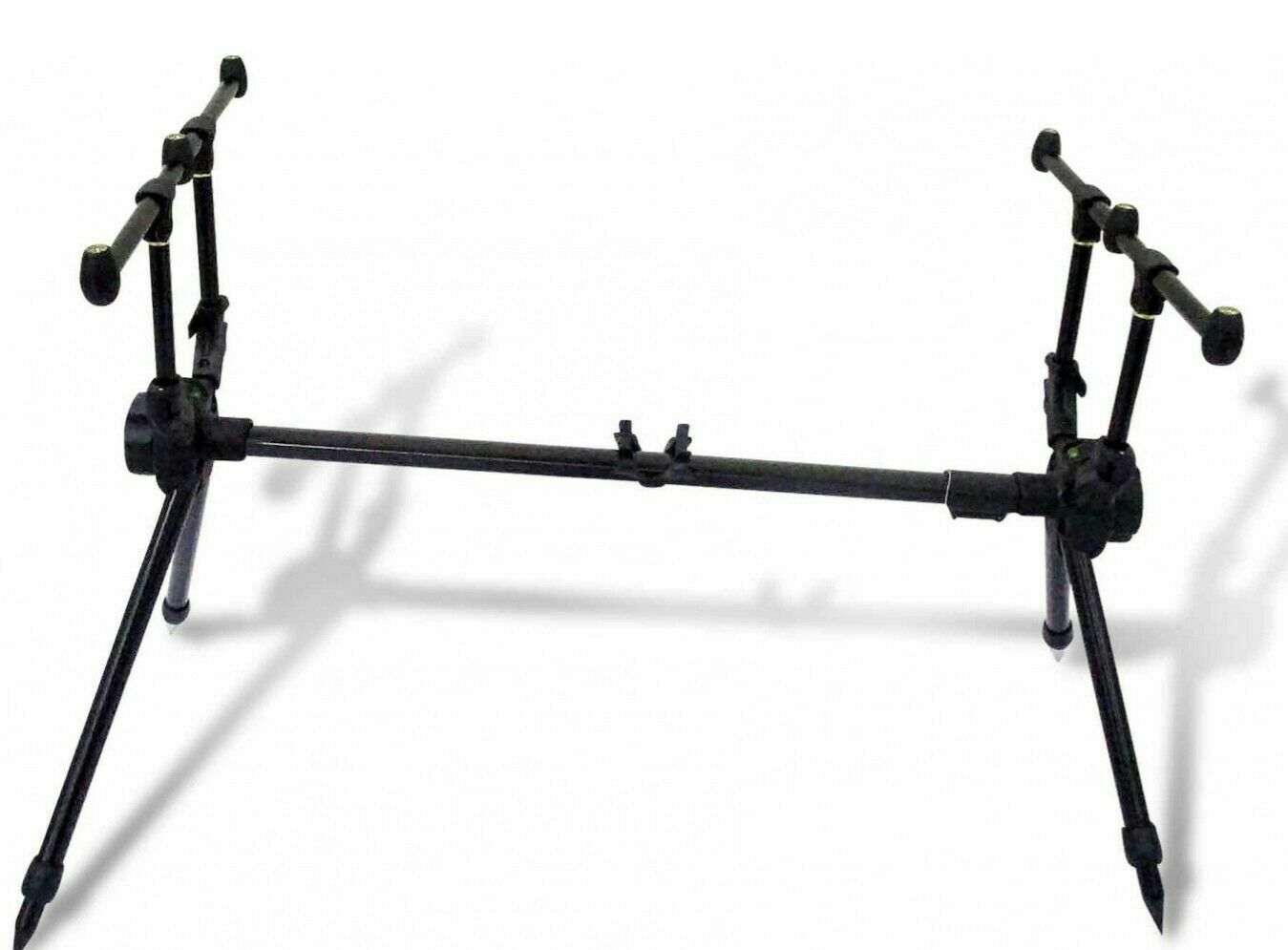 Quantum Radical After Dark Rod Pod Rods Holder Rod Stand 8418001 NEW