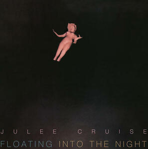 Julee Cruise Floating Into The Night 180g Lp Reissue New