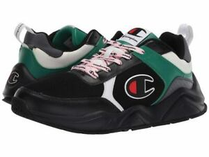 074f5b36cef Image is loading NEW-MENS-CHAMPION-93EIGHTEEN-BLOCK-RUNNING-CASUAL-SHOES-