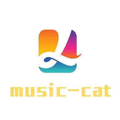 Music-Cat