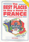 The Best Places to Buy a Home in France by Survival Books (Paperback, 2003)