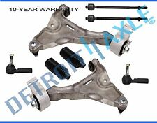 Brand New 8pc Front Suspension Kit for 2006-2011 Cadillac DTS and Buick Lucerne
