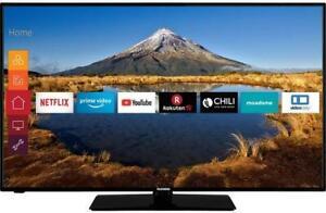 "Telefunken D43U446A 43"" LED Smart TV Fernseher Triple Tuner UHD 4K 1069508"