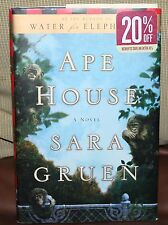 Ape House by Sara Gruen (2010, Hardcover)