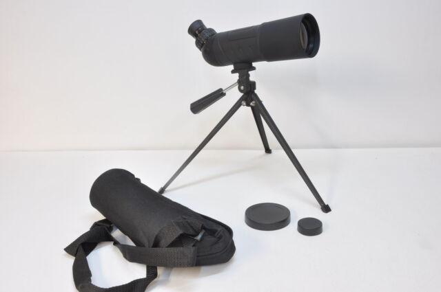 Oxa 20 20x60 abgewinkeltes fernrohr fernglas teleskop dreibeinstativ