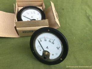 Amperímetro IME Mod. 200/5