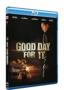 GOOD-DAY-FOR-IT-ROBERT-PATRICK-2010-BLU-RAY-NEUF-NEW-NEU