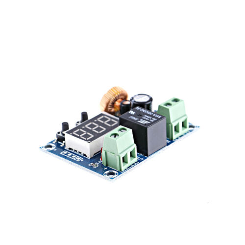 XH-M609 12-36V DC Battery Low Voltage Disconnect Protection Module Pip W4YYY