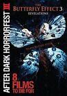 Butterfly Effect 3 Revelations 0031398107361 DVD Region 1 H