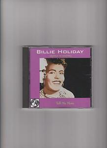 BILLIE-HOLIDAY-TELL-ME-MORE-Digitally-Re-Mastered