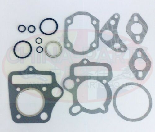 Top Gasket Set for Kinroad XT50-18 Sports Moped 2009/> 47mm Late Models