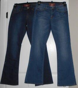 Lucky-Brand-denim-jeans-034-Sofia-Jeans-034-boot-cut-dark-or-light-asst-sizes-NWT