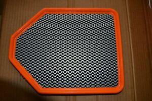 Ducati Multistrada air filter element, part number 42610131A