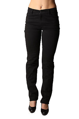 Jeans Beautiful Pioneer 3213-5105-00 Stretch-jeans Kate Schwarz Structural Disabilities
