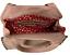 miniature 4 - Steven by Steve Madden Antique Ball Blush Pink Hobo Handbag B4032