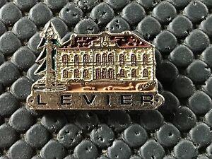 pins pin BADGE VILLE VILLAGE FRANCE LEVIER 0nNcKXc7-09113839-446708680