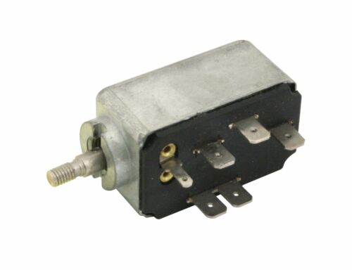 EMPI 98-9980-B HEADLIGHT SWITCH TYPE 2 71-79 VW BUS AIR COOLED 211 941 531E