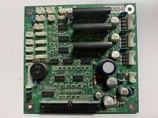 Mimaki Jv3 160 Printer Io Board E400305 Used E102423 B