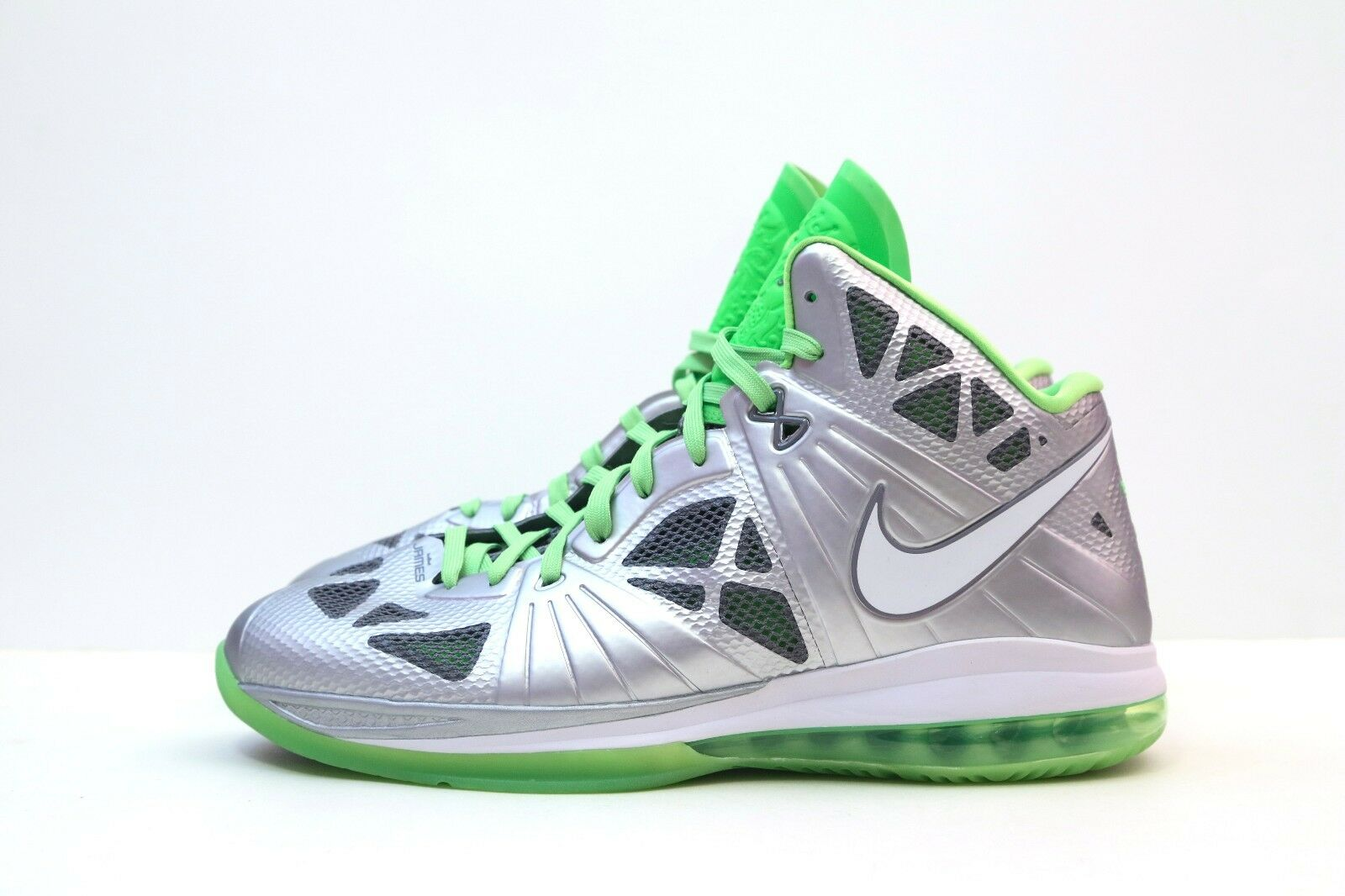 NEW - NIKE ZOOM LEBRON 8 PS - PLAYOFF PE PLAYER EDITION - DUNKMAN - 2010 - SZ 16