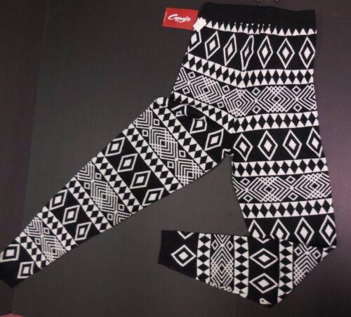 fits LCh 2 Prints Blk htP NWT CAPEZIO Sweater Pants Fabulous Coverup Ladies XS