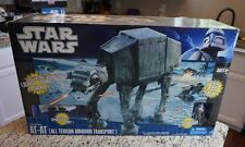 AT-AT Imperial All Terain Transport Walker Star Wars 2010 Legacy Collection