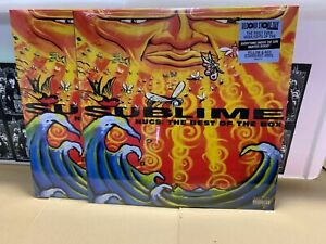 Sublime Nugs LP Best Of The Box RSD 2019 Versiegelt