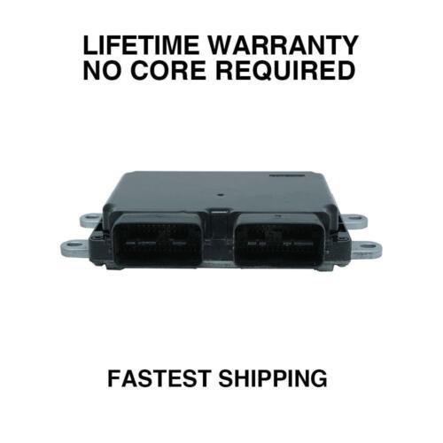 Engine Computer Programmed//Updated 2012 Mazda CX-7 L5H5-18-881 2.5L PCM ECM ECU