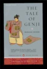 Penguin Classics Deluxe Edition: The Tale of Genji by Murasaki Shikibu and Shiki