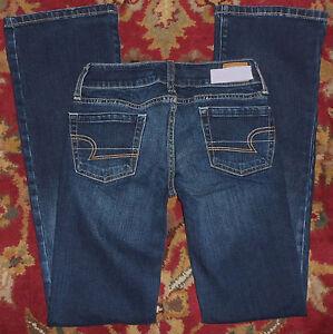 American R 31 26 Boyfriend 00 Nwot Taille Actuel Jeans X Stretch Favorite Eagle Srw4IS