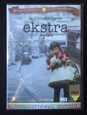 Ekstra The Bit Player Filipino Dvd