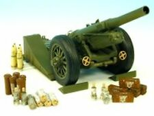 """1/35th Accurate Armour WWII British 7.2"""" Howitzer"""