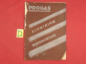 Ein Bereicherung Und Ein NäHrstoff FüR Die Leber Und Die Niere Bücher Die Progas Aluminium Rohrmontage D.r.g.m