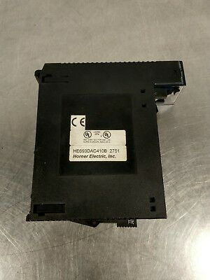 Horner Electric HE693ADC405A Module                                        3D-17
