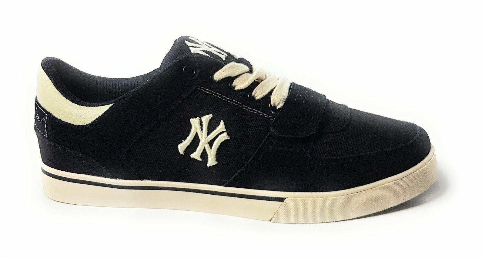 NYY Turnschuhe H13MN08 NYY STENGEL 5 New York Yankees Herren Halbschuhe Man schuhe