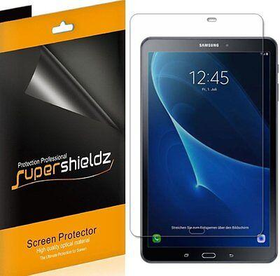 S Pen 3x Supershieldz Anti Glare Matte Screen Protector for Samsung Tab A 10.1
