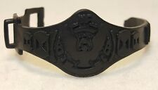WWF Hasbro Wrestling Figure World Title Belt RING Accessory WWE Titan Sports VTG
