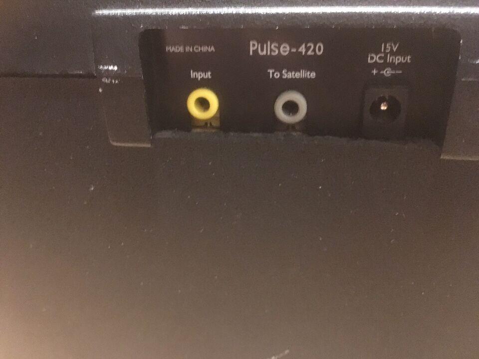 Lab tech pc højtalersæt med basrefleks , Lab tech, God