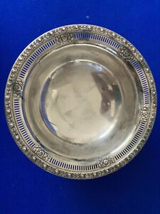 sterling-mueck-60-Royal-Rose-Bowl-Vintage-10-Diameter