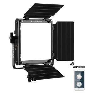 GVM-Led-Bi-Color-Video-Lights-with-APP-Function-Variable-CCT-2300K-6800K-480LS