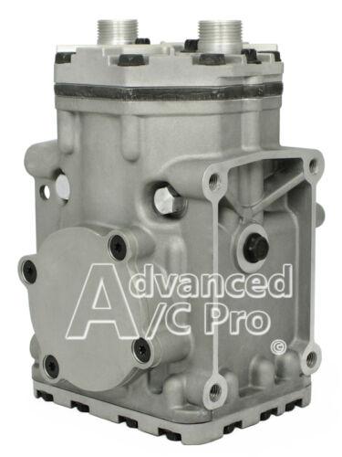 York Style A//C AC Compressor Fits F100 F250 F350 Torino Comet Cugar See Chart