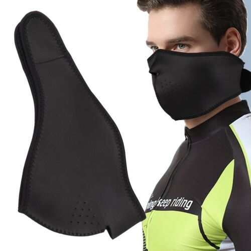 Anti Dust Air Purifying Half Face  Motorcycle Cycling Bicycle Sport Half