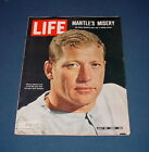 LIFE MAGAZINE JULY 30 1965 NY YANKEES MICKEY MANTLE COVER