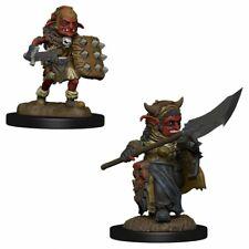 Tabaxi Male Rogue D&d Nolzur's Marvelous Miniatures WizKids WZK73540