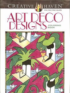 Art-Deco-Designs-A-Creative-Haven-Adult-Coloring-Book-from-Dover-Publications