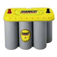 Batteria per CAMPER - IL MEGLIO - OPTIMA TOP GAMMA YELLOWTOP 75ah - Sped.Gratis