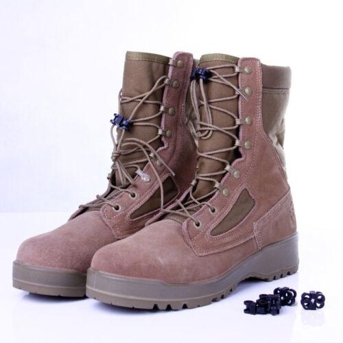 10Pcs Shoelaces Antiskid Buckle Outdoor Camping Equipment Convenient Shoe Buckle