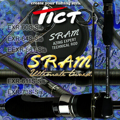 Tict SRAM EXR-73S-Sis (2pc)  - Free Shipping from Japan